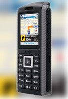 AT&T and Samsung introduce rugged A657 with PTT