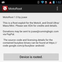 How to: Root your Verizon Motorola DROID MAXX, Ultra, and Mini