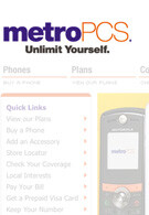 MetroPCS says it's time for you to cut the cord