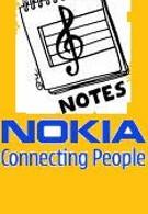 Nokia 5530 XpressMusic to be a touchscreen phone?