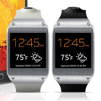 AT&T announces pre-order date for Samsung Galaxy Gear smartwatch