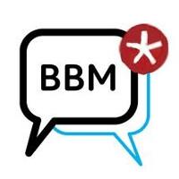 BBM ad runs during The Amazing Race Canada