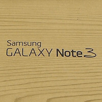Samsung Galaxy Note 3: come see what's inside the box