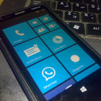 A bunch of Windows Phone 8.1 Blue features come to light, receive a live demo