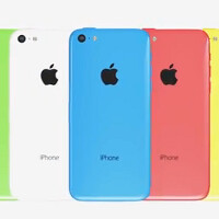 First ad for Apple iPhone 5c tries to invoke desire without words