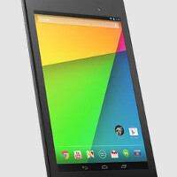 Google Nexus 7 4G LTE models launched with AT&T, T-Mobile connectivity