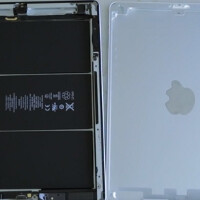 Video brings sneak peak of Apple iPad 5, compares it to previous model