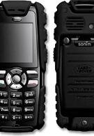 Land Rover S1 phone drives through the FCC