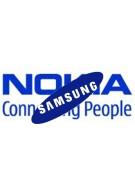Samsung overtakes Nokia in Europe?