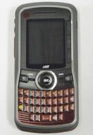 Motorola's iDEN i465 appears on FCC´s website...