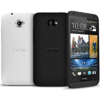 HTC Desire 601 with Sprint LTE bands visits the FCC