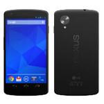 Nexus 5 passes through Brazil's FCC-equivalent, causes even more confusion