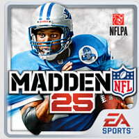 Madden NFL 25 free for Android devices