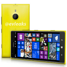 Nokia Lumia 1520 again touts its large screen, stars in a new up-close snap