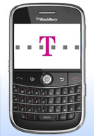 T-Mobile and RIM to collaborate?