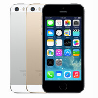 At least one U.K. Apple Store sells out of the Apple iPhone 5s