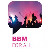 BBM for Android release date is today at 7am EDT, 12 noon EDT for iOS