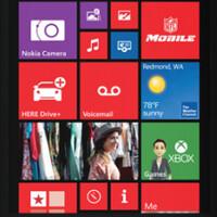 Render of Nokia Lumia 929 leaks; large screened Windows Phone headed to Verizon