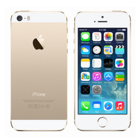 WSJ: Apple to increase production of gold Apple iPhone 5s by 33%