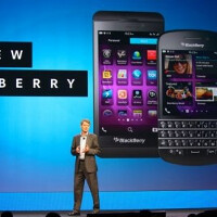 BlackBerry's problems affect Taiwan manufacturers