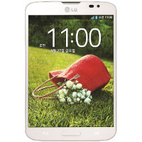 LG Vu 3 phablet now official: 5.2-inch 4:3 display, powered by Snapdragon 800