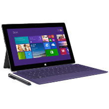 Microsoft Surface Pro 2 is here: longer battery life, better display, faster processor