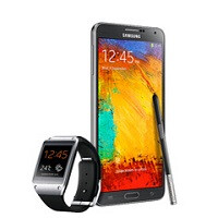 Sprint announces October 4th release date, pricing for Samsung Galaxy Note 3, unlimited data in tow