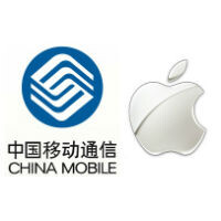 China Mobile works up ad for 3G version of the Apple iPhone 5s and Apple iPhone 5c
