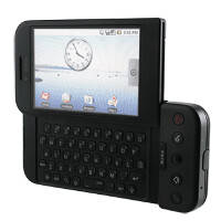Monday marks 5th anniversary of T-Mobile G1 unveiling; Android, you've come a long way