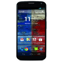 Changelist is here for T-Mobile's Motorola Moto X update