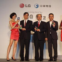 LG confirms 10 million sales target for G2