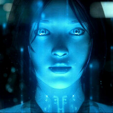 Voice unlock coming with Microsoft's always-on virtual assistant Cortana