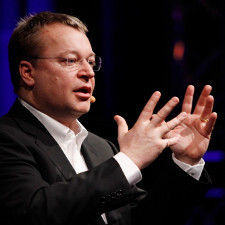 CEO Stephen Elop to Nokia: I'm getting  a divorce, so I need all of the $25 million