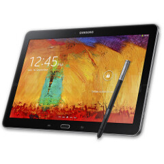 Samsung Galaxy Note 10.1 release date is October 10: record 300ppi and S Pen for $550