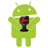 Watch Android eat BlackBerry's global smartphone marketshare in color