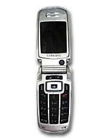 FCC approves Samsung SGH-Z500 Bluetooth phone