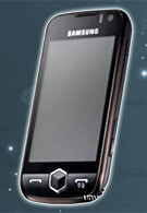 Samsung S8000 Cubic specifications revealed