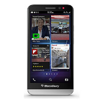 Life goes on: BlackBerry Z30 launches in the U.K. with international shipping