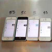 Watch all 8 Apple iPhone models battle each other in a test of speed