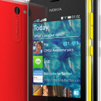 Nokia Asha 502 revealed in photograph