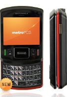 MetroPCS offers Motorola Hint