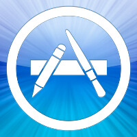 $1.13 million will buy you every app in the Apple App Store
