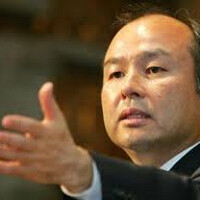Sprint could take two years to turn around says SoftBank's founder