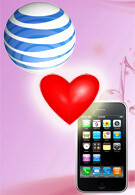 AT&T wants to keep the iPhone exclusive