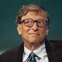 Microsoft investors say Bill Gates should step down