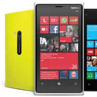 Windows Phone gains marketshare in largest European markets
