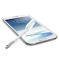 Samsung GALAXY Note II sells 30 million units