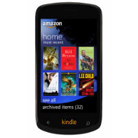 Amazon smartphone rumors return, claiming 3D user interface