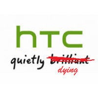 HTC's market value is at an 8-year low; the end may be near