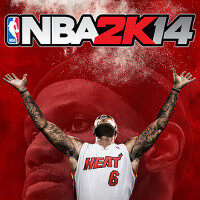 NBA 2K14 arrives on App Store
